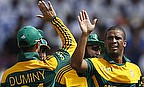 Vernon Philander Ruled Out Of West Indies Clash