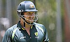 Shane Watson Admits It's Time For Him To Strike Form