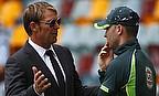 Australian Greats Criticise Warne Over Lehmann Comments