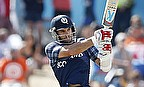 Kyle Coetzer scored a flamboyant 156 against Bangladesh at the Saxton Oval