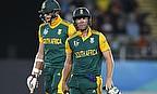 Lack Of Intent Upsets De Villiers