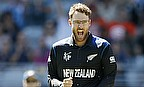 Unbeaten New Zealand Made To Work Hard By Afghanistan