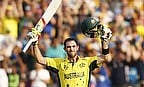 Maxwell Ton Helps Australia Overcome Sri Lanka On Batting Beauty