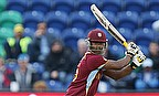 West Indies Register Massive Win Against UAE