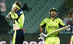 Pakistan End Ireland Challenge With Dominating Win