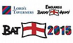 Lord's Taverners Link Up With Barmy Army