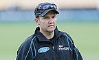 New Zealand coach Mike Hesson