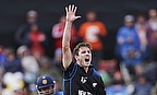 Adam Milne To Miss Rest Of World Cup
