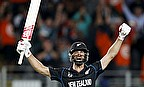 Elliott Plays Ice-Man As New Zealand Thwart South Africa