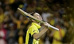 Michael Clarke Embraces Retirement With World Cup Glory