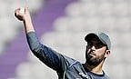 Fawad Ahmed has been included in the Ashes squad