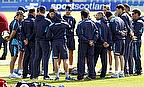 Willie Donald Appointed As Interim CEO Of Cricket Scotland