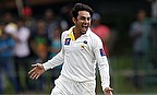 Worcestershire Unsure About Saeed Ajmal