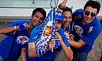 Around the Grounds: IPL 2015, Cricket Force and Season Fixtures