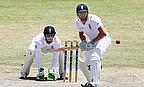 England Get A Good Work Out Despite Jonathan Trott's Failure