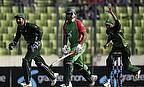 Pakistan tour of Bangladesh