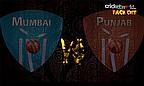 Mumbai v Punjab