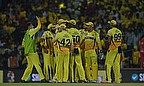 Chennai Super Kings have made a perfect start to this season's IPL