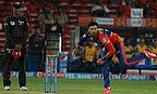 Delhi Daredevils Look To Continue Momentum Against Hyderabad