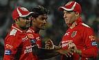 Fearless Punjab To Challenge Dominant Kolkata