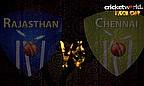 Rajasthan v Chennai