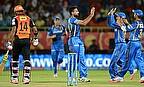 Unbeaten Rajasthan, Chennai To Battle For Supremacy