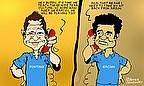 Ponting, Tendulkar To Rescue Mumbai Indians