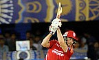 Shaun Marsh scored a fluent 65 and backed it up with three crucial fours in the Super Over as Kings XI Punjab clinch a thriller against Rajasthan Roya