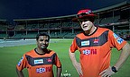 Sunrisers Hyderabad Present Their Rising Stars