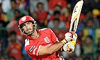 Glenn Maxwell's form has been the biggest worry for Kings XI Punjab this season.