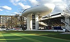 Notts Sport have completed work on Lord's Nursery Ground