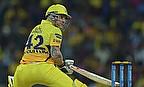 Brendon McCullum was at his attacking best scoring a 44-ball 66 as Chennai Super Kings demolished Kings XI Punjab by 97 runs.