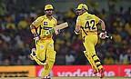 Ruthless Chennai Look To Maintain Momentum Against Kolkata