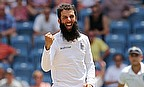 Moeen Ali says he is ready to open the innings for England in Tests.
