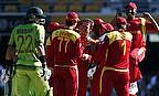 Zimbabwe Set To Confirm Pakistan Tour