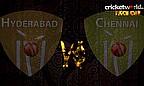 IPL8 Face-Off - Hyderabad v Chennai - Game 34