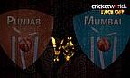 IPL8 Face-Off - Punjab v Mumbai - Game 35