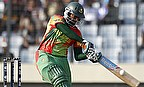 Shakib, Riaz Fined For Face-Off