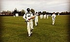 Newman Hits Second Ton In Victory Over Bourne
