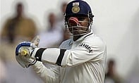 Cricket World® Player Of The Week - Virender Sehwag