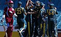 Australia Hit Back In Johannesburg To Finish Series 3-2