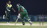 ICC WT20: Iftikhar Anjum Replaces Shoaib Akhtar