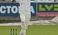 Harmison To Stay At Durham Until 2013