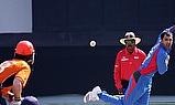 Cricket World® Player Of The Week - Mohammad Nabi