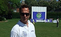 Cricket World® TV - Michael Vaughan Interview