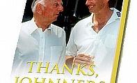 Thanks, Johnners - Jonathan Agnew