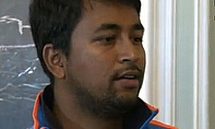 Cricket World® TV - Player Profile - Pragyan Ojha