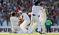 Cricket World® TV - Ashes Update - England End 24-Year Wait
