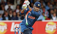 India Gain Series Lead By Clinching Two-Wicket Win