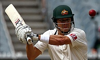 Cricket World® Player Of The Week - Shane Watson